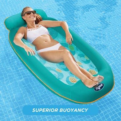 Aqua Deluxe Comfort Pool Lounge