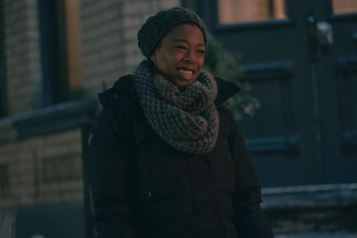 Samira Wiley as Moira in 'The Handmaid's Tale.'
