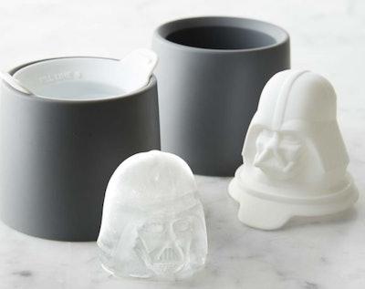 Star Wars™ Ice Mold Darth Vader Set of 2