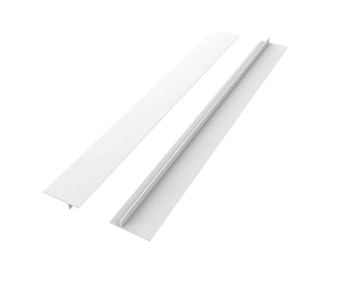CozyKit Silicone Kitchen Stove Counter Gap Cover (2-Pack)