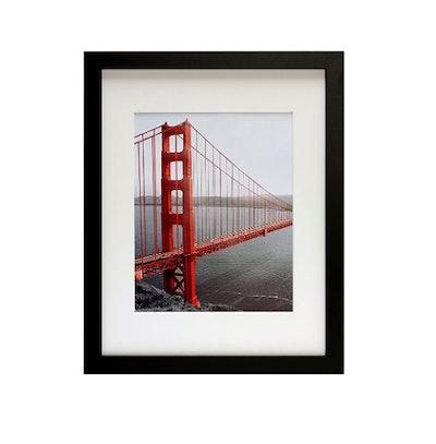 Frametory Black Picture Frame