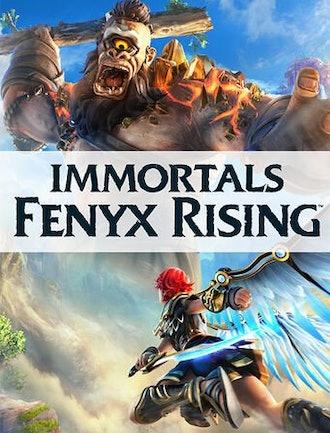 Immortals Fenyx Rising: Standard Edition