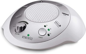 Homedics White Noise Sound Machine