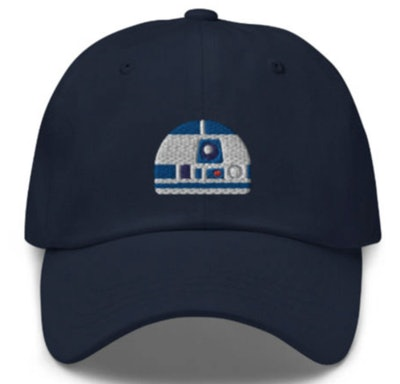 OnTheMapHats R2-D2 Hat