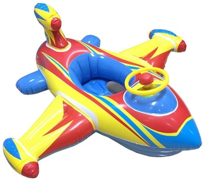 Topwon Inflatable Airplane