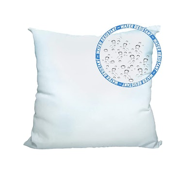 Foamily Outdoor Water and Mold Resistant Pillow Throw Inserts