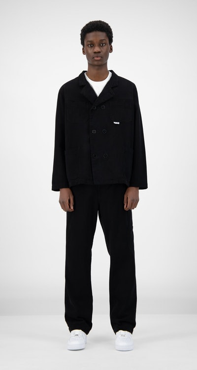 Suit Jacket and Pant