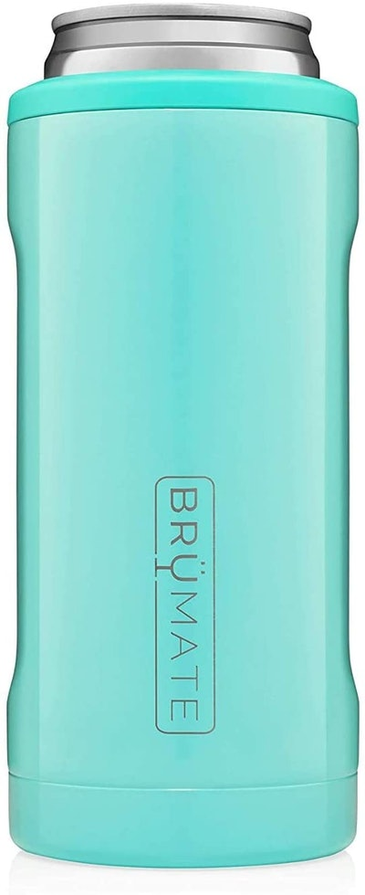 BrüMate Hopsulator Stainless Steel Insulated 12 Oz Can Cooler