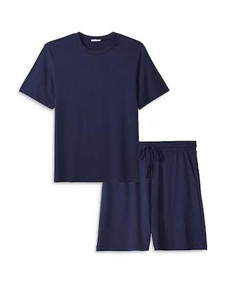 Henry Short Pajama Set
