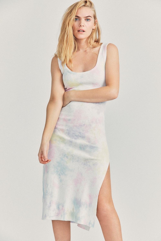 Citra Midi Dress