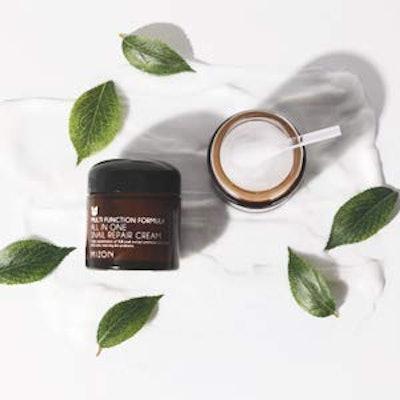 Snail Repair Cream Face Moisturizer (2.53 oz)