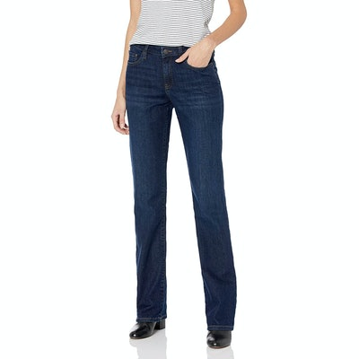 Amazon Essentials Mid-Rise Bootcut Jeans