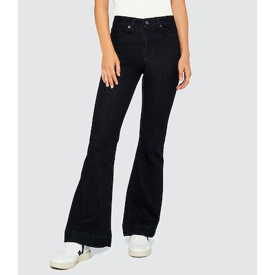 find. High Rise Jeans