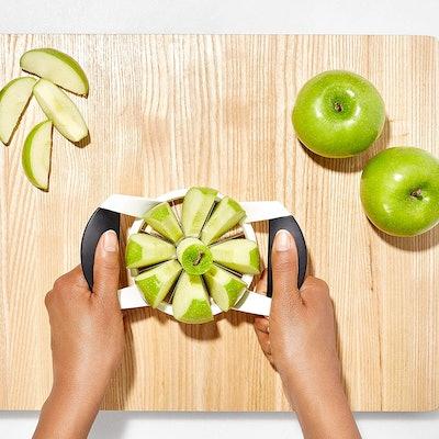 OXO Good Grips Apple Slicer, Corer & Divider