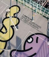 Nike Shek Lei Grind Court