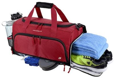 FocusGear Gym Bag