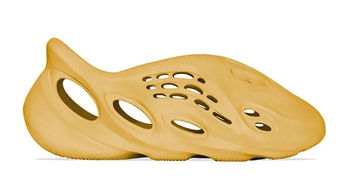 "Adidas Yeezy ""Ochre"" Foam Runner slipper"