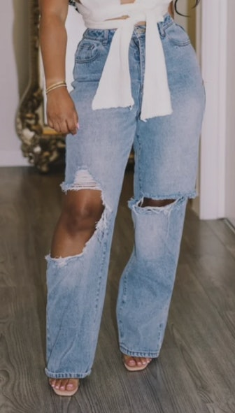 Boyfriend #2 | Boyfriend Jeans