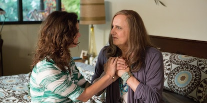 'Transparent' is one of the best known LGBTQ+ TV shows on Amazon Prime UK