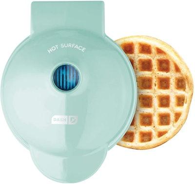 Dash Mini Individual Waffle Maker (4-Inch)
