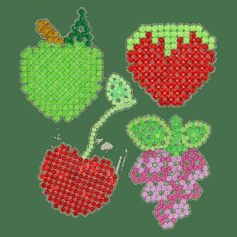 Fruit Coaster Set