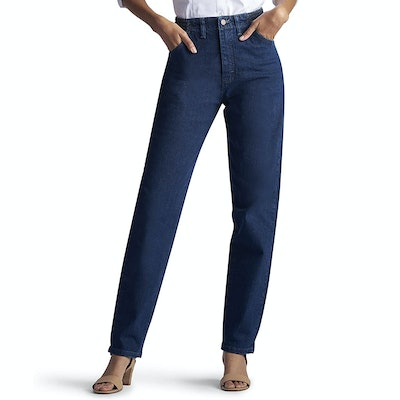 Lee Relaxed-Fit Tapered-Leg Jeans