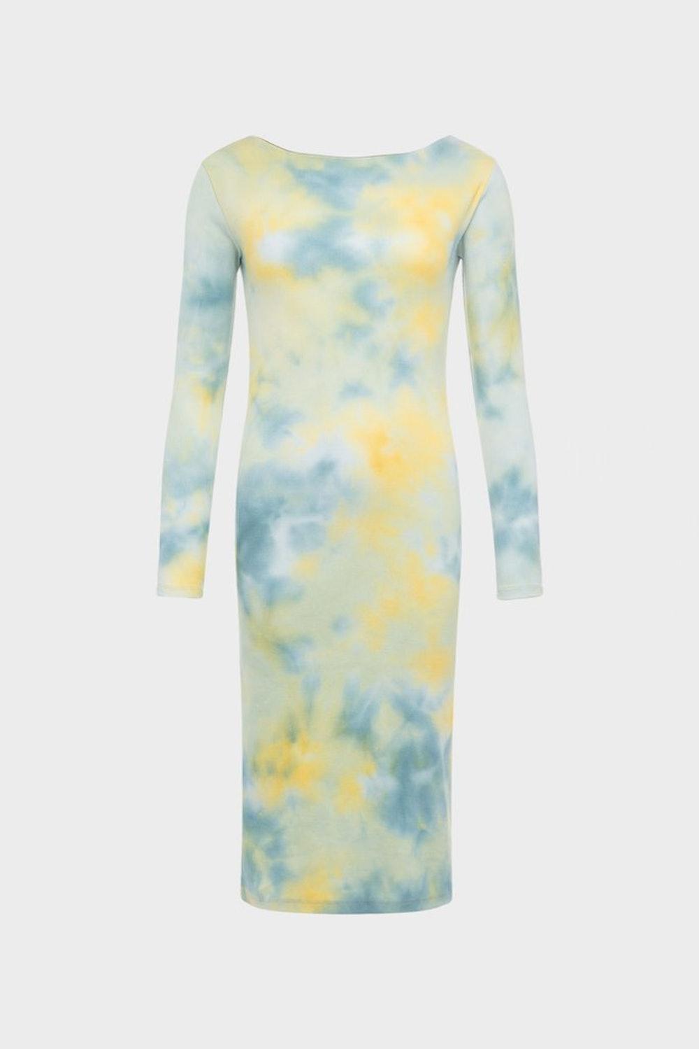 ColorBlast Talla Dress