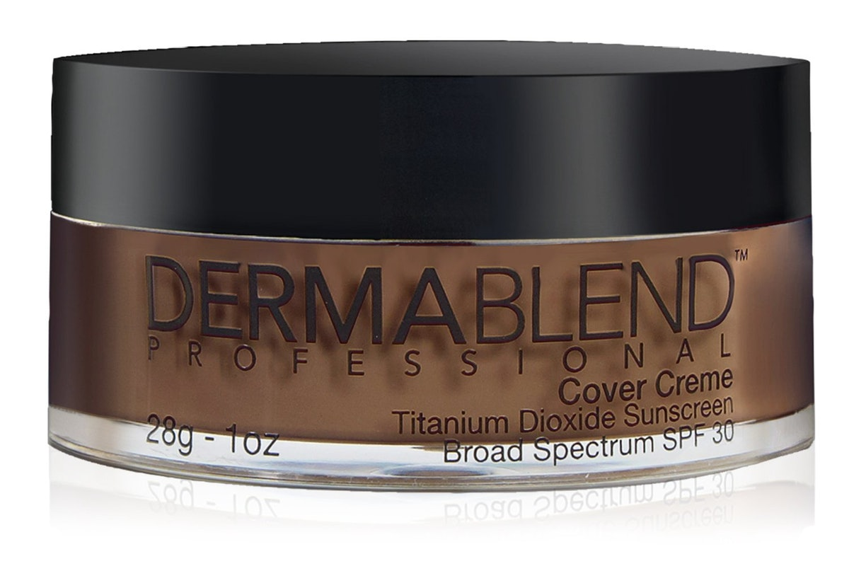 Dermablend Cover Creme with SPF 30