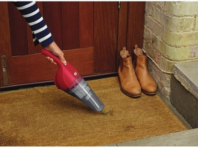 BLACK+DECKER Handheld Cordless Vacuum