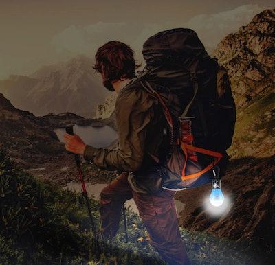 DealBang LED Camping Light (4-Pack)