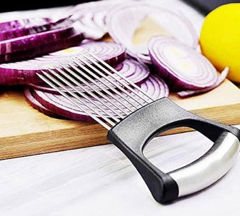 Boolavard All-In-One Holder for Slicing