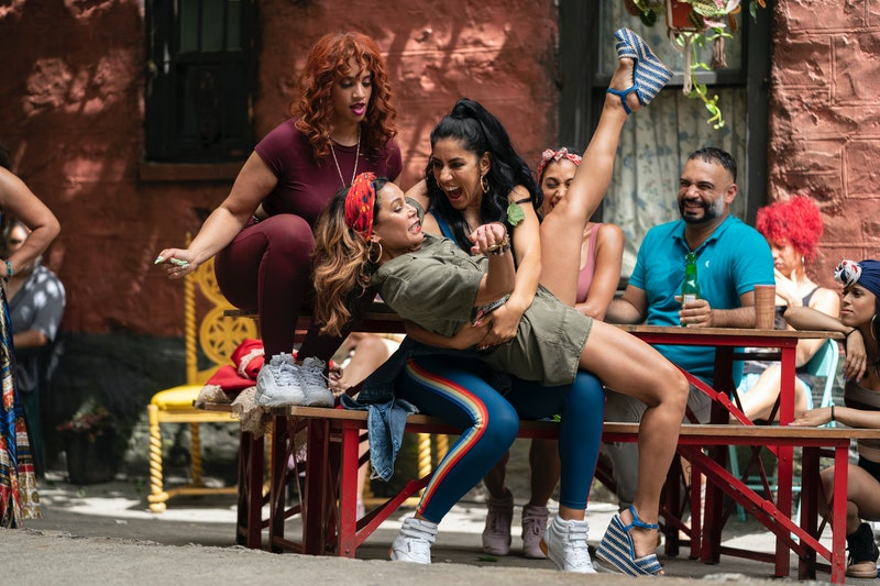 'In the Heights' is the must-see musical of the summer.