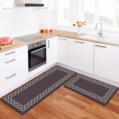 LuxStep Kitchen Mat (2-Pack)