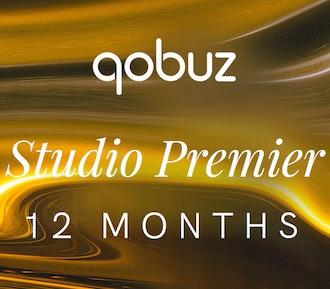 Quobuz membership