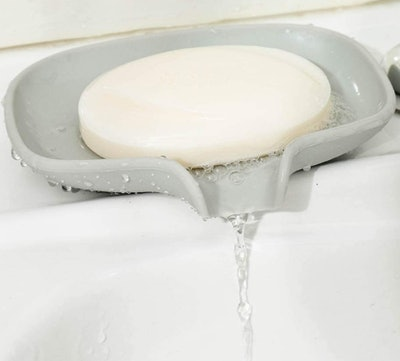 Soap Dish for Shower Self (3-Pack)