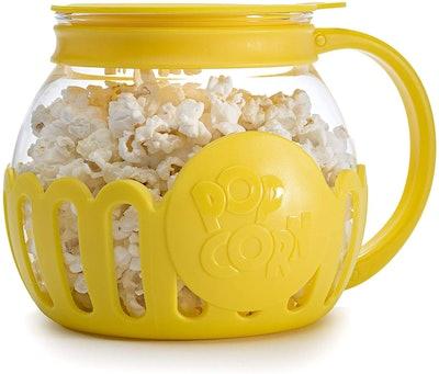 Ecolution Original Microwave Popcorn Popper (1.5 Quart)