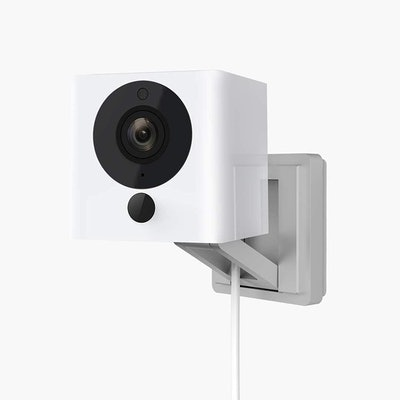 Wyze Cam Indoor WiFi Smart Home Camera with Night Vision