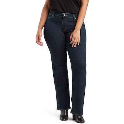 Levi's 415 Classic Bootcut Jeans