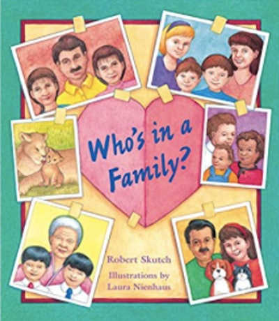 'Who's in a Family?' by Robert Skutch