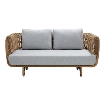 Nest 2-Seater Sofa - Outdoor