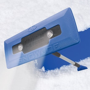 Snow Joe Telescoping Snow Broom