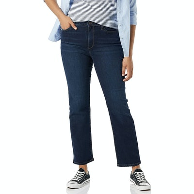 Goodthreads High Rise Slim Straight Jeans