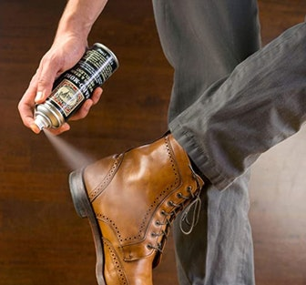 Bickmore Gard-More Water & Stain Repellent