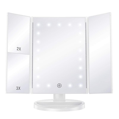 BESTOPE Makeup Mirror with Lights