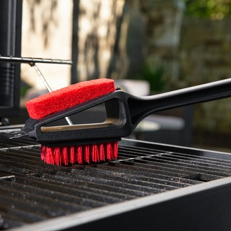 Expert Grill 3-in-1 Barbecue Cleaning Brush