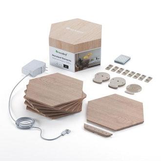 Nanoleaf Elements 'Smarter Kit'