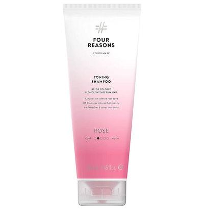 Four Reasons Color Mask Shampoo
