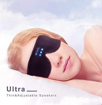 Lightimetunnel Bluetooth Sleep Headphones