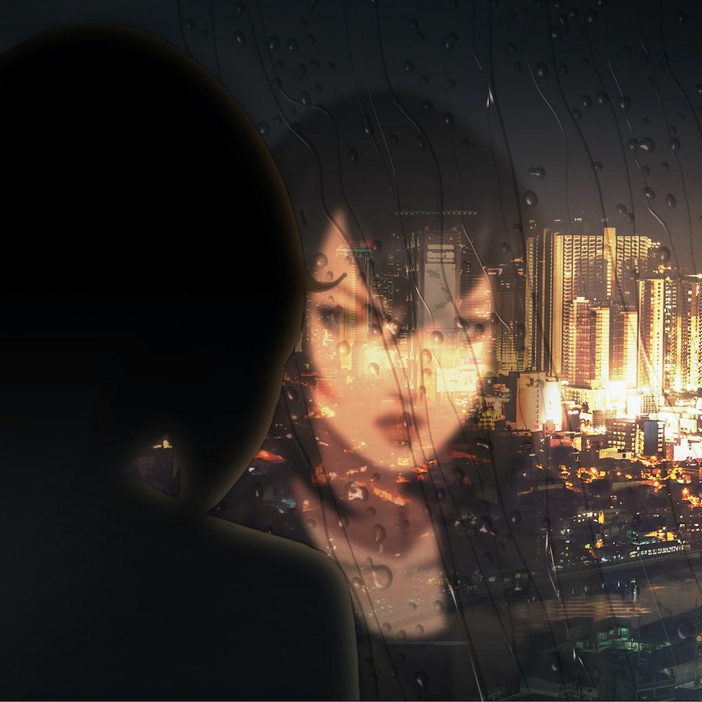 Netflix Original Anime series Trese premiered on June 10. Photo via Netflix