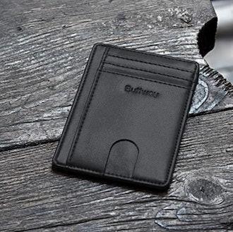 Buffway Slim Pocket Wallet